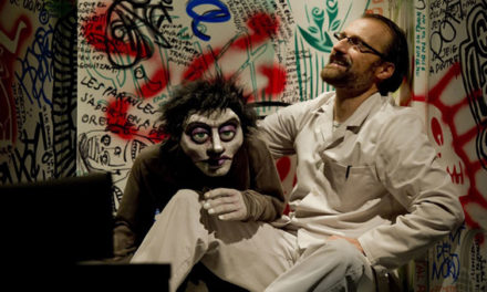 Fallece el actor titiritero Miquel Gallardo