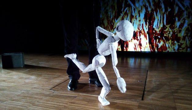 'Identitats', de Rocamora Teatre, gana el Premio al Mejor Espectáculo Dramático en el Festival de Nanchong,  China
