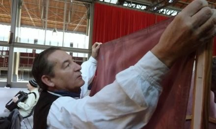 Fallece Julio Michel, director del Titirimundi