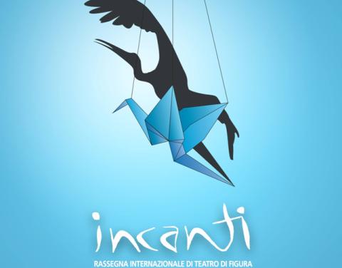 Llega INCANTI, el Festival Internacional de Teatro de Figuras de Turín, Italia
