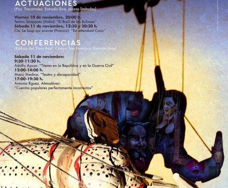 Éxito del Congreso de Unima Federación España en Oviedo