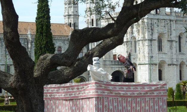 Club de Opinión: 'O fim do teatro hermético na tradição de marionetas europeia', por José Gil