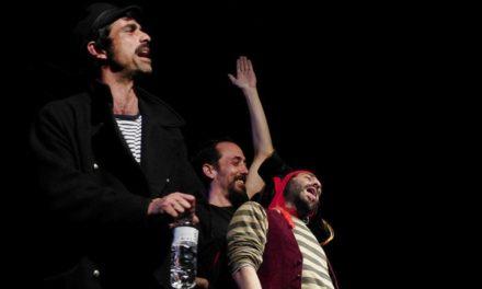 Cabaret Otaliano en el Festival Ròmbic de Barcelona, por Sara Serrano