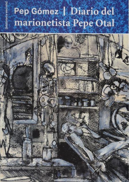 Dos noches otalianas: presentación del Libro de Pep Gómez sobre Pepe Otal y Cabaret Inmigrante