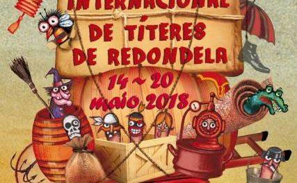 Crónica del FESTIVAL INTERNACIONAL DE TÍTERES DE REDONDELA, por David Zuazola