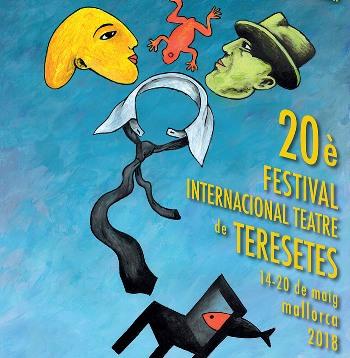 Veinte cumpleaños del Festival de Teresetes