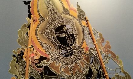 Exposición sobre las tradiciones sud-asiáticas de Teatro de Sombras en el Museu da Marioneta de Lisboa