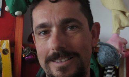 Guillermo Gil, nuevo Director Artístico del Teatro de Títeres del Retiro