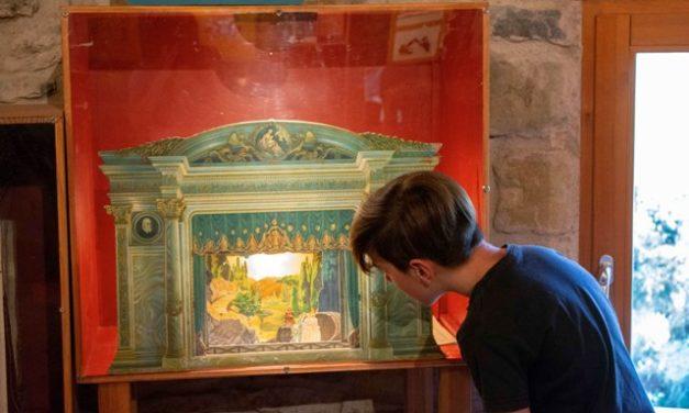 La Casa de los Títeres de Abizanda: Museo, Teatro y lugar de encuentro