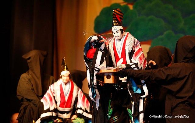 Iida Puppet Festival en Japón. Crónica de David Zuazola