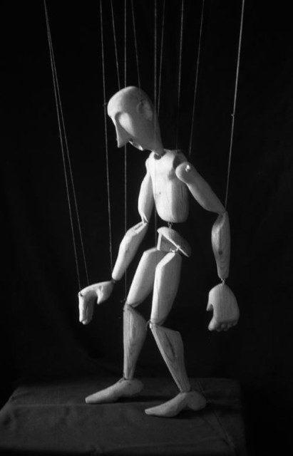 Simposio IF Barcelona 2018 – Figura y cuerpo. Dramaturgias del objeto figurativo