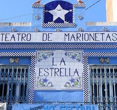 Los Teatros de La Estrella: épica libertaria y empresarios teatrales