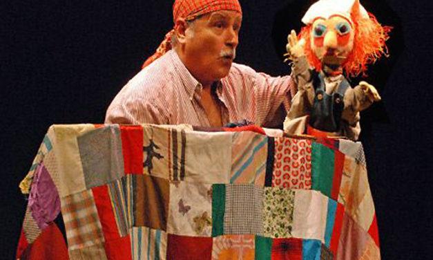 Muere Armando Morales, fundador del Teatro Nacional de Guiñol de La Habana, Cuba, por Esteban Villarrocha Ardisa