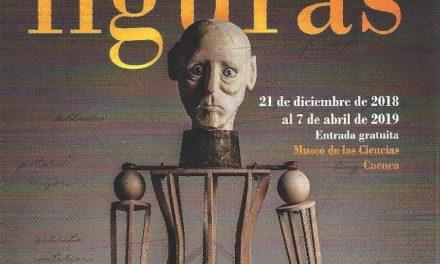 'CIENCIA Y MAGIA EN EL TEATRO DE FIGURAS', EXPOSICIÓN EN EL MUSEO DE LAS CIENCIAS DE CASTILLA-LA MANCHA, CUENCA. POR ADOLFO AYUSO