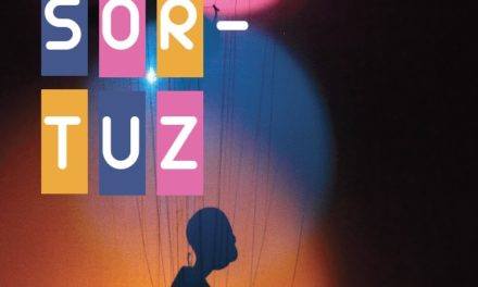 El TOPIC de Tolosa, en el marco de su 10º Aniversario, presenta el Laboratorio Uda Sortuz
