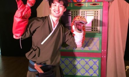 Hong Dongji, el Pulcinella coreano de Seok Yong, por João Costa