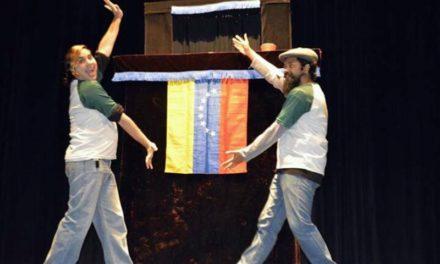 La aventura titiritera de Telba Carantoña: de Venezuela a Portugal, por José Quevedo