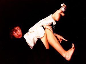 'EL CUERPO DRAMATICO. Mimo y Figuras Corporales', curso con Inés Pasic. Institut del Teatre e IF Barcelona @ Institut del Teatre