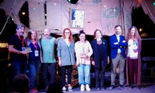 III – El Parque de las Marionetas 2019 – Zaragoza: Víctor Antonov, Silfo Teatro, Elena Millán y los Premios del Festival: Marmore/Panduro y la Feria Internacional del Títere de Sevilla
