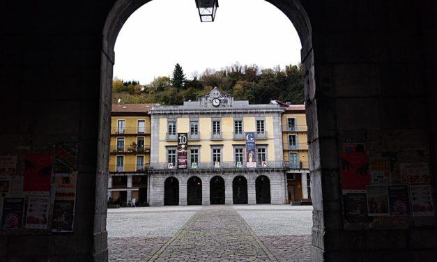 I – Titirijai 2019: Red Europea de Museos, exposición Giù la Maschera, Sofie Krog y Teatro Arbolé