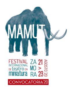 Convocatoria de Teatro en Miniatura para el Festival Mamut, en Zamora @ Cia. MorsaPolar