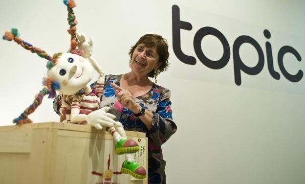 El TOPIC de Tolosa abre cada día sus puertas digitales