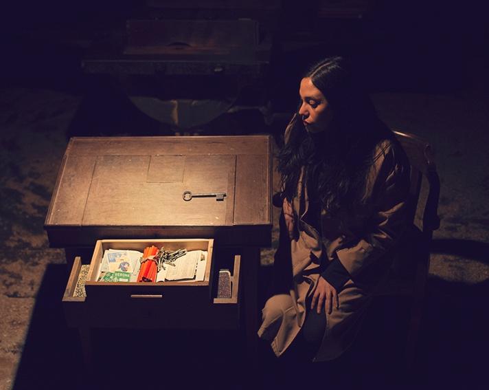 Shaday Larios y el teatro de objetos documentales: práctica, memoria y pensamiento. Entrevista