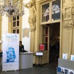 Dos Talleres en el Festival Incanti de Turín, con Agnès Limbos y Ariel Doron