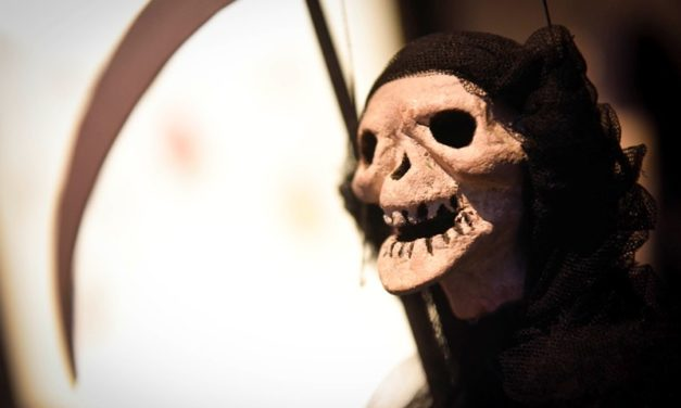El TOPIC de Tolosa presenta la exposición de marionetas 'Seres Fantásticos', en el Centro Cultural Okendo, de San Sebastián