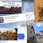 Importante reunión anual del Comité Federal Ordinario de Unima Federación España
