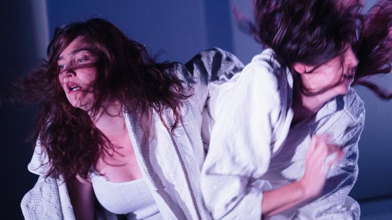Carme Serna, de Disset Teatre: insularidad, gesto, calidad y exquisitez. Entrevista