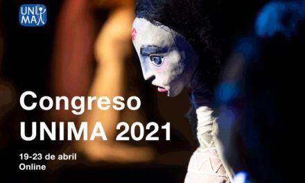 Congreso de UNIMA 2021: renovación del Comité Ejecutivo y de la Junta Directiva