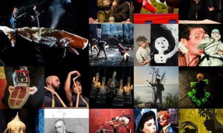 Llega el FIMFA Lx21, el Festival Internacional de Marionetas e Formas Animadas de Lisboa. Del 4 al 23 de Mayo