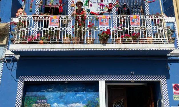 Festival de Titelles al Cabanyal 2021, Valencia: Marionetas da Feira, Bambalina Teatre Practicable, La Estrella Teatro, Tries Titelles, La Tartana