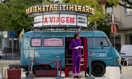 I – Festival Mó 2021, Oeiras: 'A Viagem', 'O Menino do Lapedo' y 'SIBI&PIP'. Los Premios del Festival