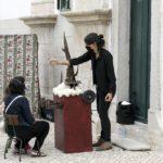 II – Festival Mó 2021, Oeiras: 'A Caixa de nove lados', 'Portucale' y 'Ornirotoptero'