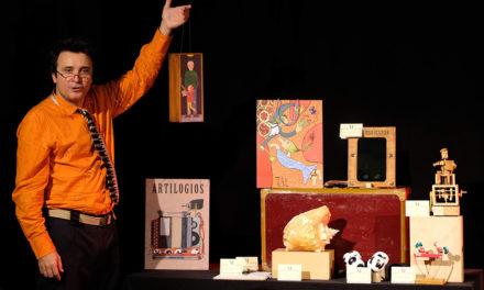 IV – Parque de las Marionetas 2021, Zaragoza: 'Los Músicos de Brenes', 'Artilogios', 'Alegría y Poesía', 'Versos en tu ventana', 'Teatro de todas partes'